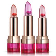 Hydratačný rúž ČAROVNÝ KVET Ružová farba 3farby Balm Lipstick