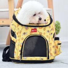 Batoh pre mačku alebo psa 3farby 2veľkosti