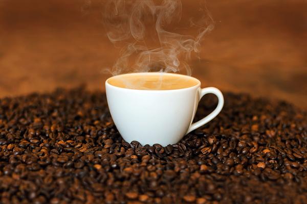 Ako zachovať káve arómu 4